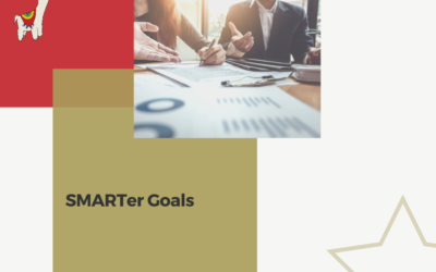 Get clear on your SMARTer goals!