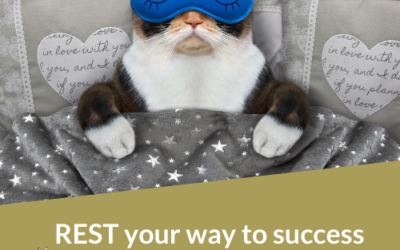 REST your way to success